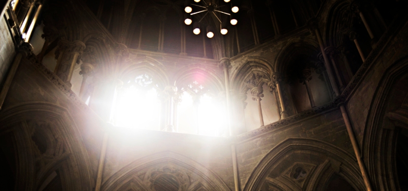 Bilde fra http://www.nidarosdomen.no/nb-no